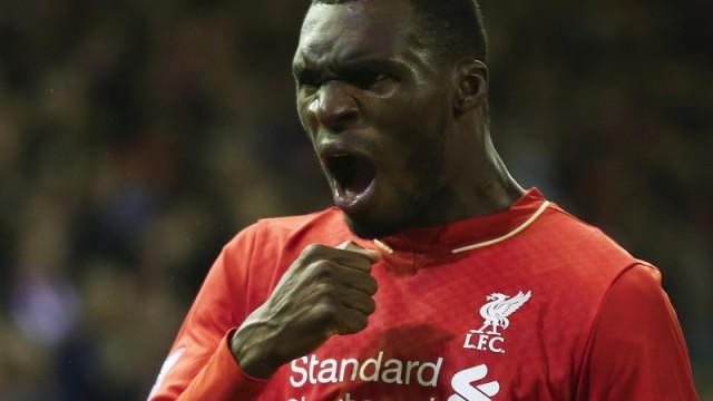 Crystal Palace Benteke transferini duyurdu!