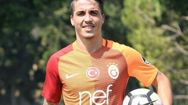 Galatasaray Josue transferini resmen açıkladı!