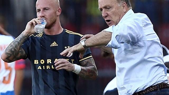 Fenerbahçe kararını verdi!