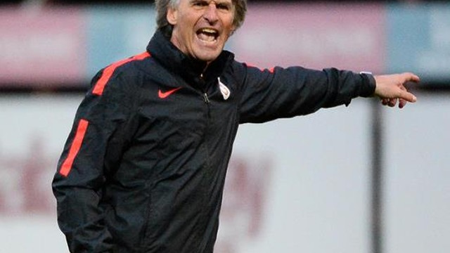 Riekerink'ten kadroya neşter!