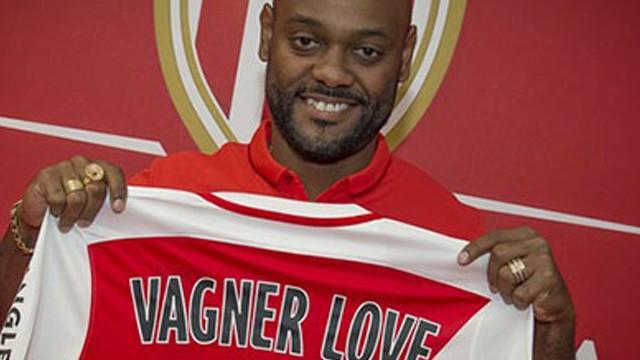 Alanyaspor'dan Vagner Love bombası! Transfer resmen açıklandı...
