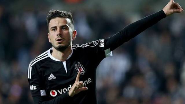 Beşiktaş'a müjdeli haber