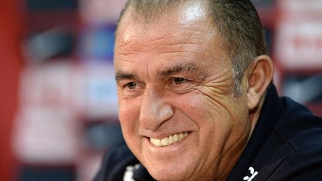Fatih Terim Hırvatistan maçı sonrasında konuştu