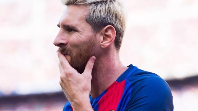 Messi'nin sakatlıktan dönüş tarihi belli oldu!