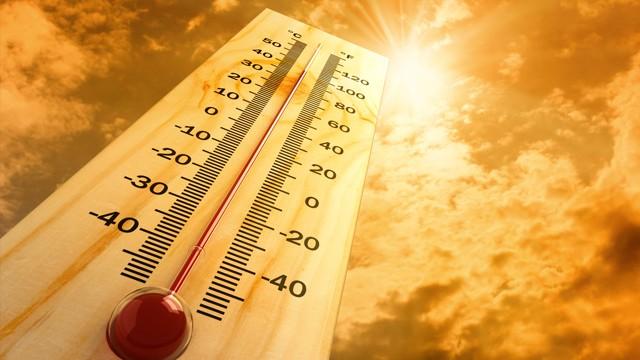 Rekor sıcaklar geliyor!