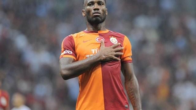 Galatasaray'dan Didier Drogba bombası!