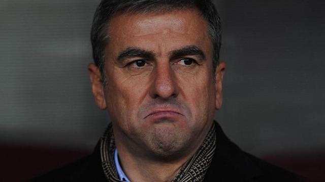 Hamzaoğlu'ndan Fenerbahçe'ye özel motivasyon