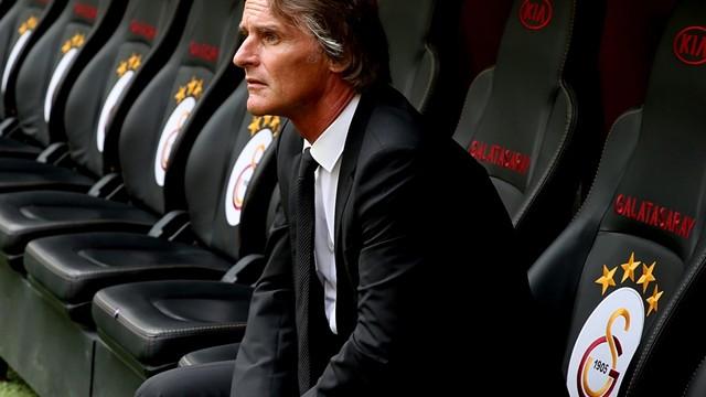 Galatasaray'da Sneijder'in yerine Josue ilk 11'e!