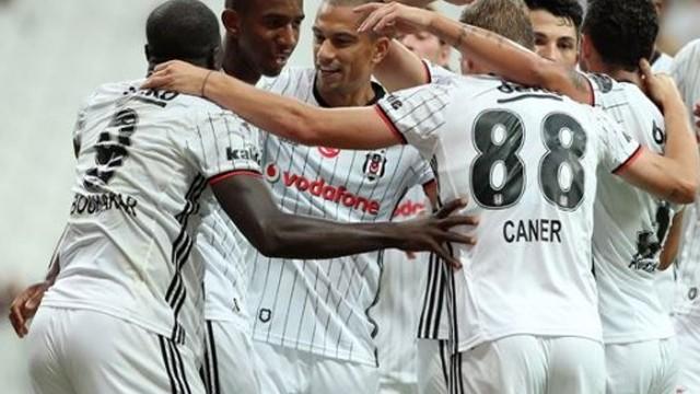 Beşiktaş Erkin ve Aboubakar'ı satın alırsa zam yapmayacak
