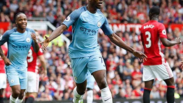 Mourinho'nun United'ı, City karşısında kaybetti! 2-1