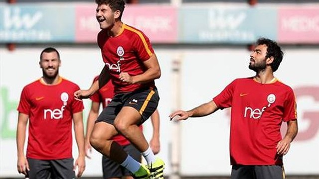Galatasaray'da Selçuk İnan krizi sürüyor!