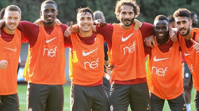 Galatasaray'dan Hamit Altıntop için ayrılık kararı!