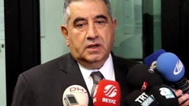 Mahmut Uslu'dan bomba Eren Derdiyok itirafı!
