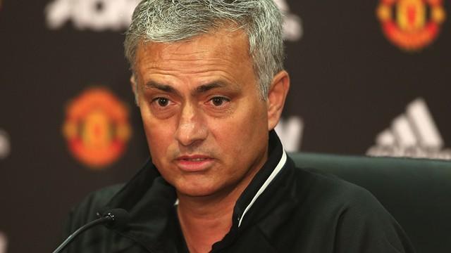 Jose Mourinho'dan Brad Pitt için olay yorum!