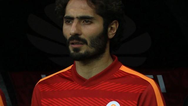 Hamit Altıntop Galatasaray'dan ayrılık kararı aldı!