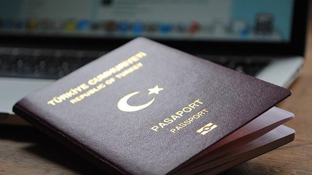 Yeni pasaportlar 2017'de hazır...
