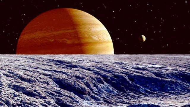 NASA merakla beklenen açıklamayı yaptı!