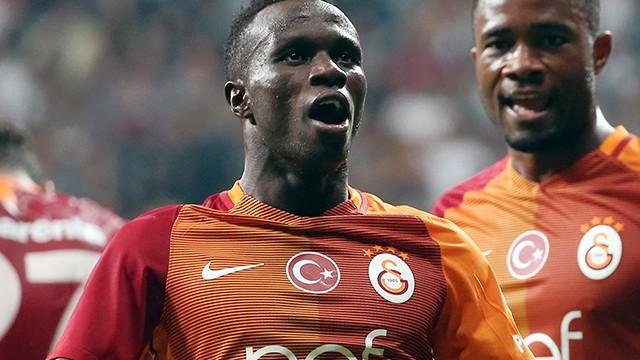 Bruma Galatasaray'dan ayrılacak mı? Kararını verdi...