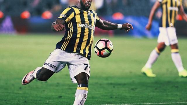 Jeremain Lens Osmanlıspor maçında oynayamayacak!