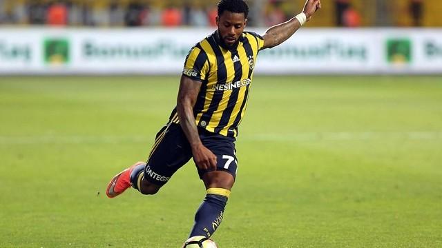 Fenerbahçe'ye Jeremain Lens cevabı