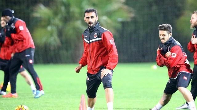 Süper Lig'in en çok koşan 5 futbolcusu