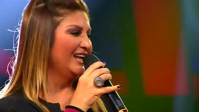Sibel Can O Ses Türkiye sahnesinde