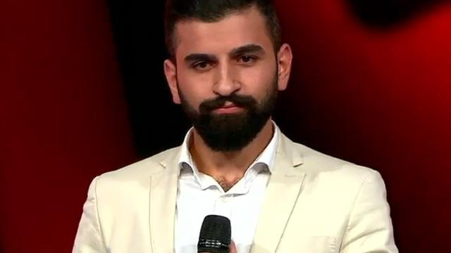 Murat Boz şarkısıyla geldi, Hadise'yi seçti!
