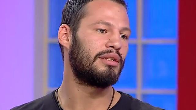 Survivor Atakan, ringe çıktığı ilk maçı anlattı