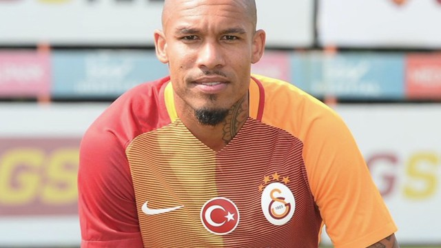 Galatasaray'a Nigel de Jong şoku!