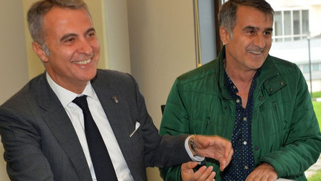 Beşiktaş'ta bomba Gökhan Töre iddiası!
