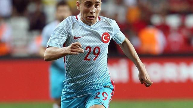 Türkiye-Ukrayna maçı bu akşam TV8'de...