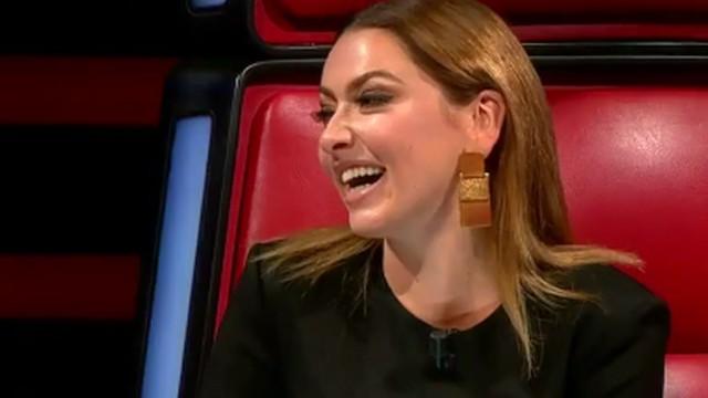 O Ses Türkiye yeni bölümü cumartesi günü TV8'de