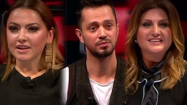 O Ses Türkiye yeni bölüm bu akşam TV8'de