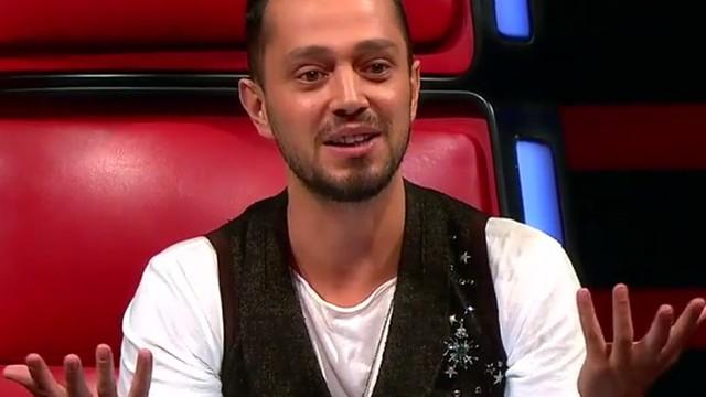 O Ses Türkiye'de Murat Boz'u duygulandıran yarışmacı