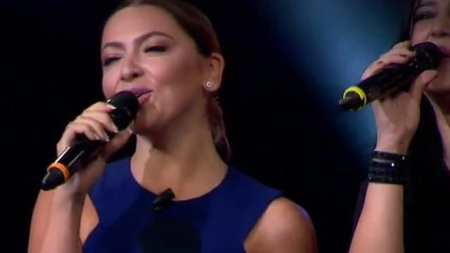 O Ses Türkiye yeni bölümü ile bu akşam TV8'de