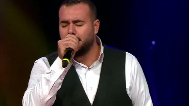 O Ses Türkiye'de büyüleyen performans