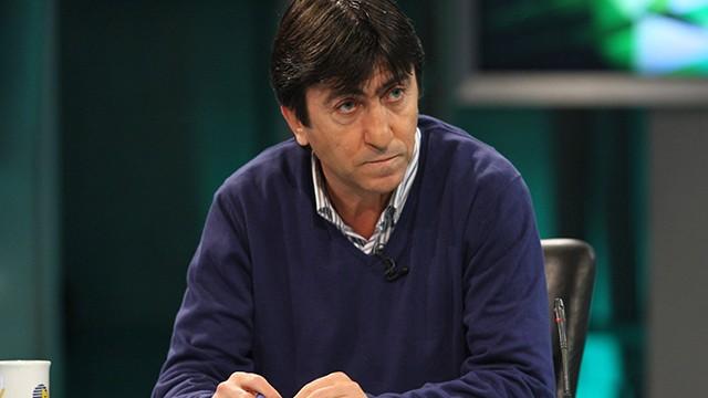 Rıdvan Dilmen'den 'Beşiktaş' yorumu! 'Ömer'in dışındaki herkes...'