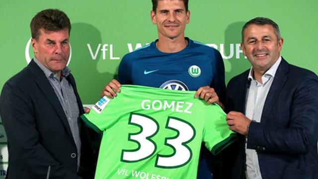Wolfsburg'da teknik direktör Dieter Hecking'in görevine son verildi!