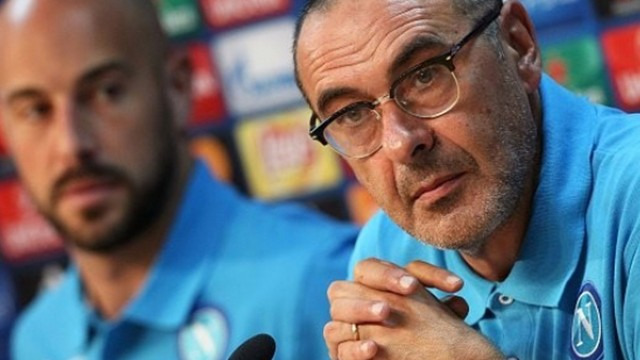 Napoli, Beşiktaş'ta dikkat edilecek 2 futbolcuyu açıkladı!