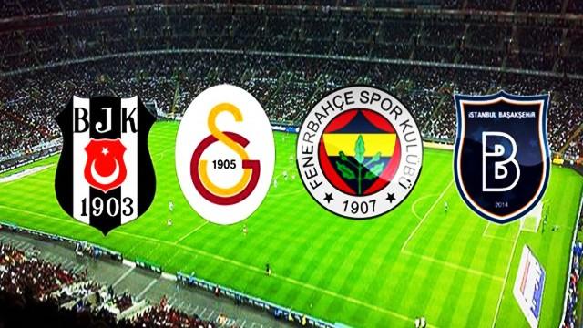 İddaa şampiyonluk oranları değişti! En büyük aday Beşiktaş!