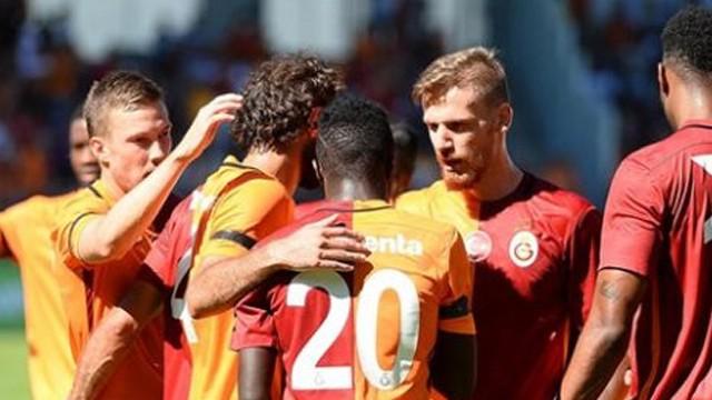 Galatasaraylı taraftarlardan Serdar Aziz'e şok!