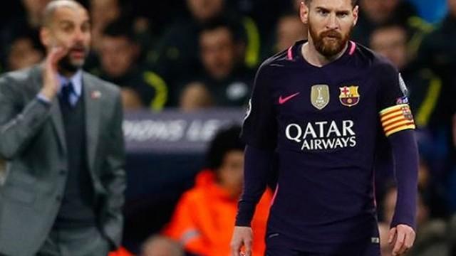 Messi'yi çıldırtan isim Arteta çıktı!