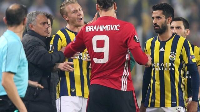 Zlatan Ibrahimovic'ten Kjaer açıklaması!