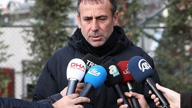 Abdullah Avcı: Galatasaray'ı iyi analiz ettik