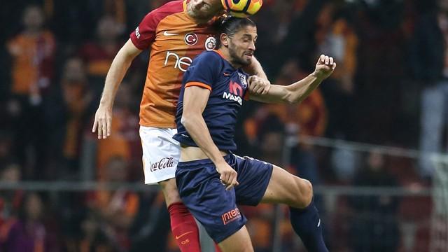 Mehmet Batdal hedefini açıkladı!