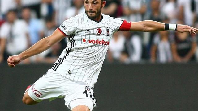 Beşiktaş'tan Tolgay Arslan'a yeni sözleşme teklifi!