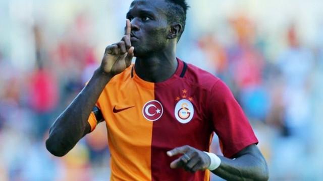 Galatasaray'da Bruma gelişmesi! 140 milyon...