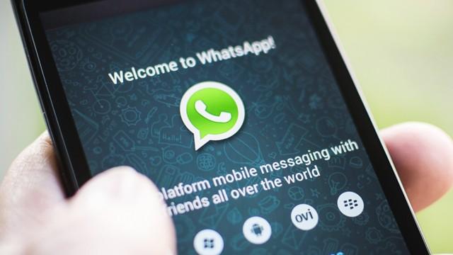 WhatsApp'a Snapchat özelliği geliyor!