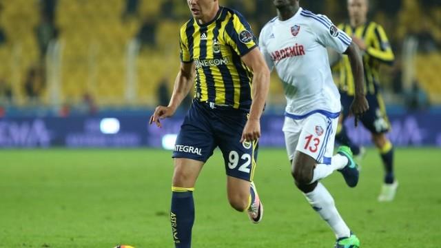 Atiker Konyaspor'dan Aatif Chahechouhe teklifi!