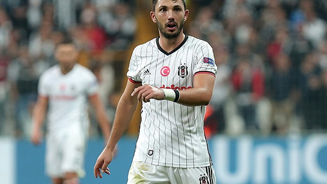 Tolgay Arslan'a Fenerbahçe zammı